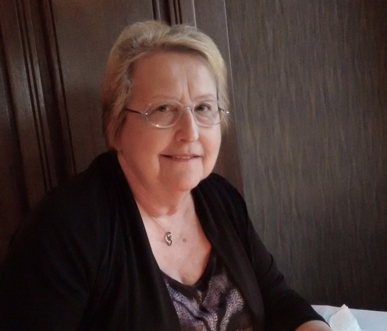 Elaine Keller