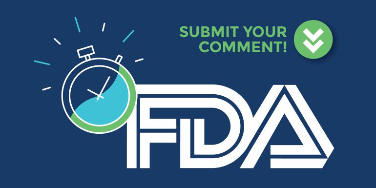 fda citizens petition