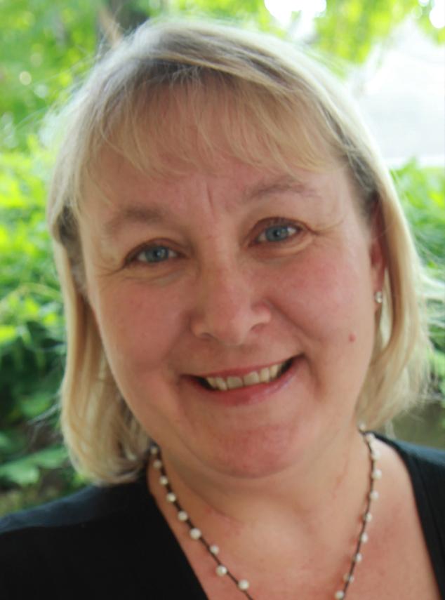 Julie Woessner